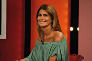 «Estou na SIC e disposta a trabalhar» desabafa Liliana Campos