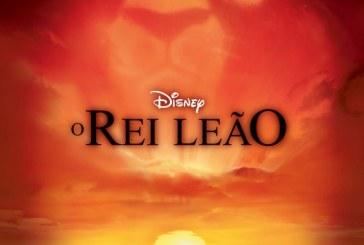"""Audiências dia 24: """"O Rei Leão"""" é a longa metragem mais vista da tarde"""