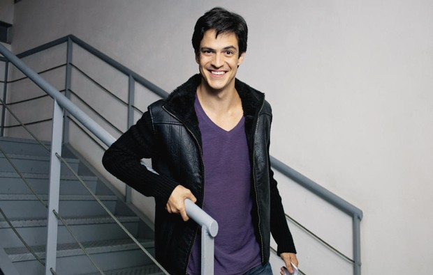 Mateus Solano regressa à televisão em 2016