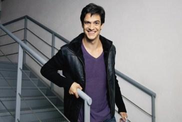 "Mateus Solano 'mata' Félix de ""Amor à Vida"" e regressa às novelas como protagonista 'bonzinho'"