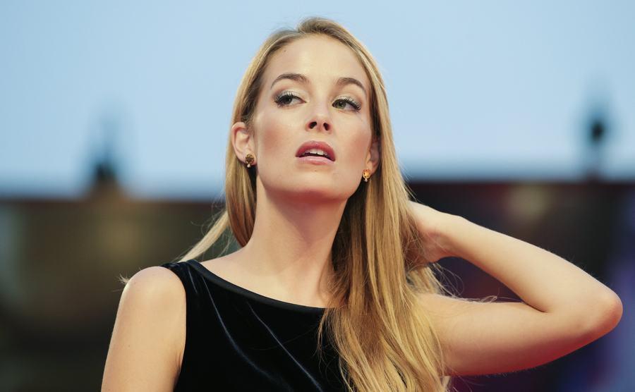Victoria Guerra anuncia regresso às novelas da SIC