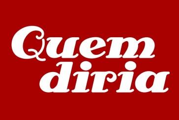 """Rita Blanco marca presença no """"Quem Diria"""" de abril"""