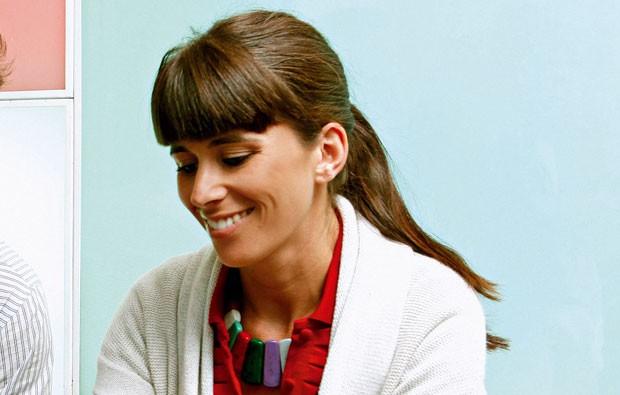 Andreia Vale destaca crescimento da CMTV
