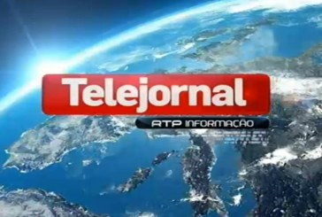 """Telejornal"" bate recorde de rating e ultrapassa ""Jornal da Noite"""