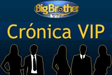 """Big Brother VIP"" – Crónica VIP [Edição final]"