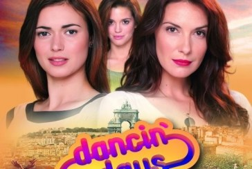 """Dancin' Days"" regressa à liderança destacada"
