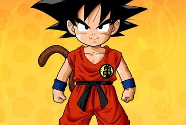 """""""Dragon Ball"""" regressa ao pequeno ecrã com nova série """"Super"""""""