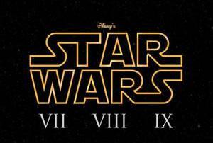 Disney anuncia datas de estreia da nova trilogia da
