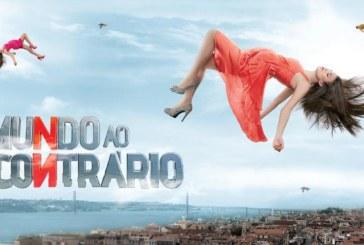 """""""Mundo ao Contrário"""": Reviravolta e ação, dá bilhete de ida ao Top 5"""