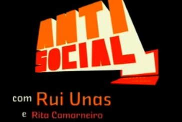 Rui Unas regressa aos 'talk-shows' na SIC Radical [com vídeo]