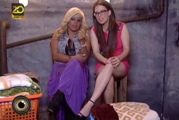 """""""Big Brother VIP"""": Cátia e Fanny são agora concorrentes oficiais"""