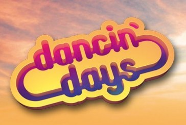 """""""Dancin' Days"""" desce ao 3º lugar da tabela e regista pior resultado do ano"""