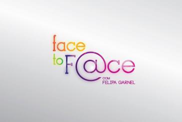 """""""Face to F@ce"""": Fernanda Serrano nega novo trabalho na apresentação"""