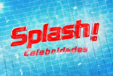 """""""Splash! Celebridades"""" alcança pior registo de sempre"""