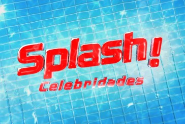 """De """"Vale Tudo"""" para o """"Splash!"""": Conheça o convidado especial da noite"""