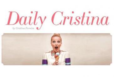 """De férias, Cristina Ferreira ausenta-se do """"Você na TV!"""""""
