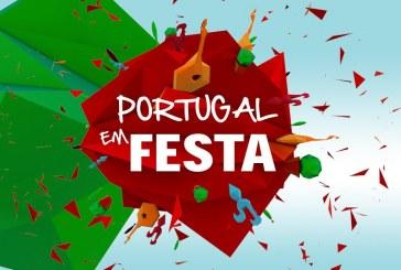 """Rita Ferro Rodrigues e José Figueiras despedem-se do """"Portugal em Festa"""" com metade da TVI"""