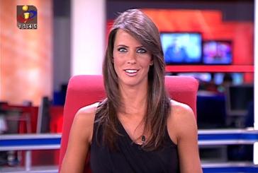 Ana Guedes sai da TVI e assina com novo canal