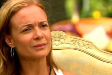 Carla Andrino está de regresso às novelas
