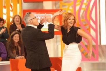 TVI prepara projetos isolados para Cristina Ferreira e Manuel Luís Goucha para 2014