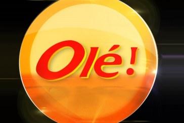 """""""Olé"""" teve interessados de várias partes do globo no último MIPCOM"""