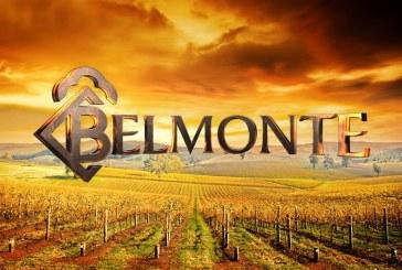 """""""Belmonte"""" toca na liderança e leva """"Amor Maior"""" a mínimo"""