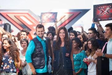"""João Manzarra e Bárbara Guimarães não comentam audiências do """"Factor X"""""""