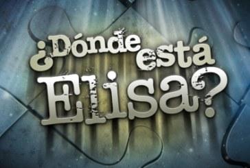 """Início das gravações de """"À Procura de Elisa"""""""