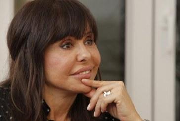 Manuela Moura Guedes comenta a (re)entrada de Moniz na TVI