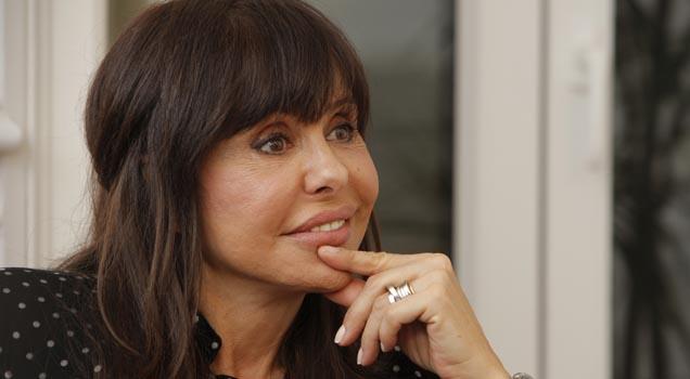 Manuela Moura Guedes preocupada com o seu futuro profissional