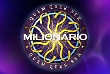 """Conheça o dia e hora de estreia do """"Quem Quer Ser Milionário?"""" com Manuela Moura Guedes"""