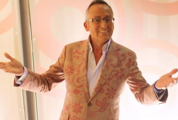 """Manuel Luís Goucha diz que Bernardina não irá ao """"Você Na TV!"""" cantar"""