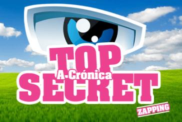[Estreia] 'Top Secret - A Crónica': A análise semanal do