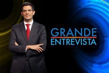 Vítor Gonçalves entrevista Carlos Cruz em