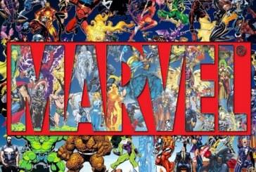 Netfix e Marvel assinam parceria para 4 séries e 1 minissérie