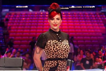 """""""Factor X"""": Sónia Tavares perde mais um concorrente"""