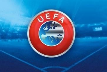 Youth League: 'Benfica – Barcelona' dispara audiências da tarde no cabo