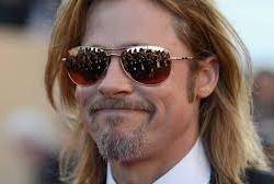 """Canal Hollywood dedica  especial """"Fim de Ano com Brad Pitt"""""""