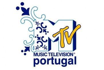 MTV Portugal tem novos VJ's