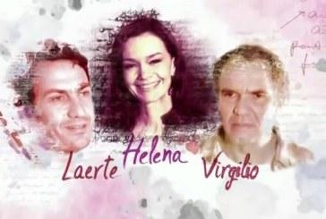 """Conheça o horário de estreia de """"Em Família"""""""