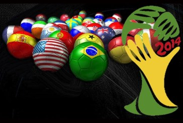 'Brasil - Croácia' atinge 1º lugar em audiências