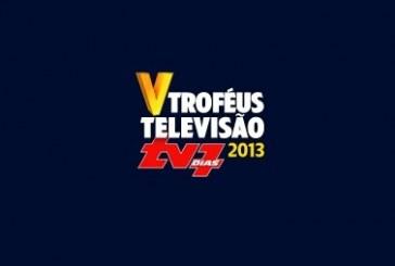 Conheça todos os vencedores dos 'Troféus TV7 Dias 2013'