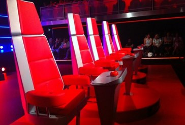 """The Voice Portugal"" marca novo mínimo da temporada"