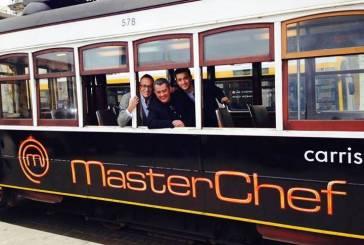 """""""MasterChef Portugal"""" segue firme na liderança"""