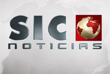 Com dia fortemente informativo, SIC Notícias lidera no Cabo