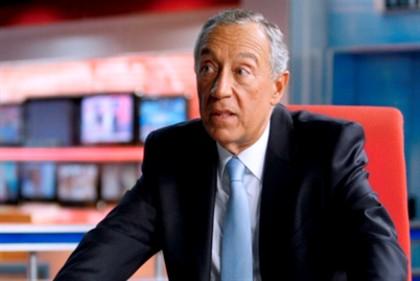 Marcelo Rebelo de Sousa define saída da televisão