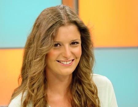 Maria Botelho Moniz vai estrear-se como apresentadora da SIC generalista