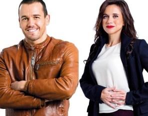 O Beijo_Rita e Rafael