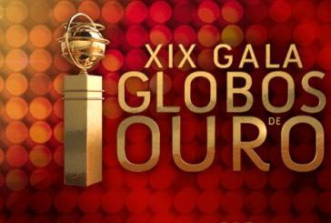 """Conheça todos os nomeados da """"XIX Gala dos Globos de Ouro"""""""