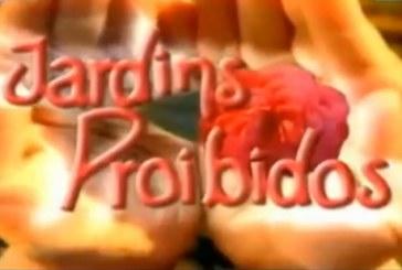 """TVI define protagonistas de sequela de """"Jardins Proibidos"""""""